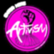Artivism Dance Theatre Logo