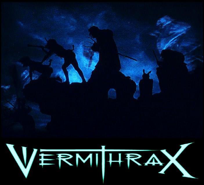 Vermithrax demons