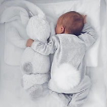 baby-sleeping-bunny-romper-with-toy-bunn