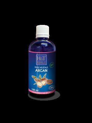 Huile végétale d' Argan bio