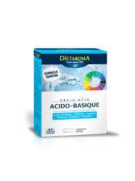 Drain' acid