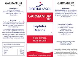 Garmanium 300