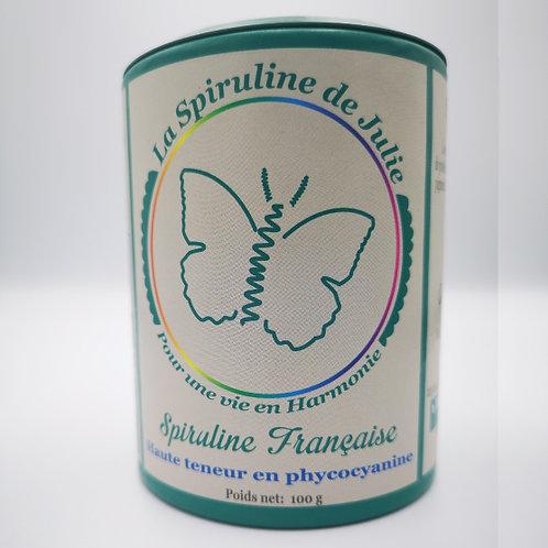 Spiruline brindilles France/Indépendant