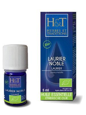 HE Laurier Noble bio