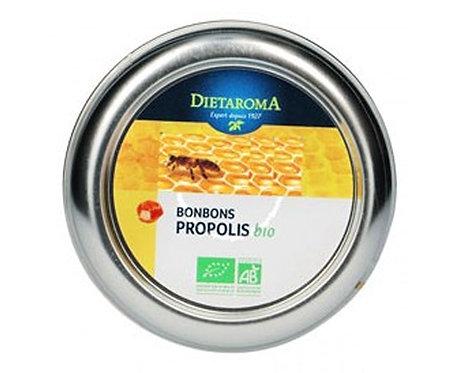 Bonbon propolis bio