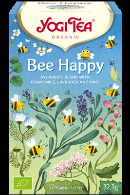 Yogi Tea Bee Happy Bio