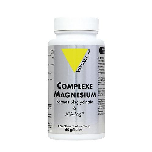 Magnésium bisglycinate + ATA-mg