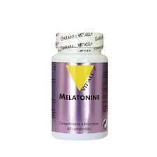 Mélatonine 1,5 mg