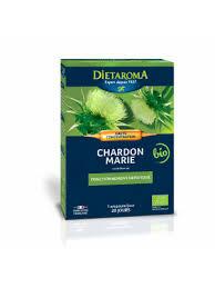 Chardon marie bio (concentré intégral de plantes)