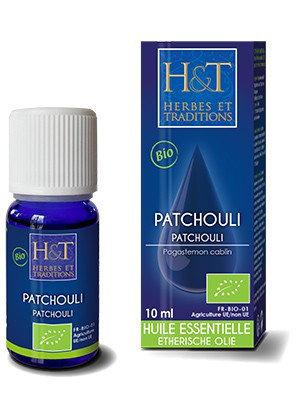 HE Patchouli bio