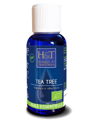 HE 30 ml Tea tree bio