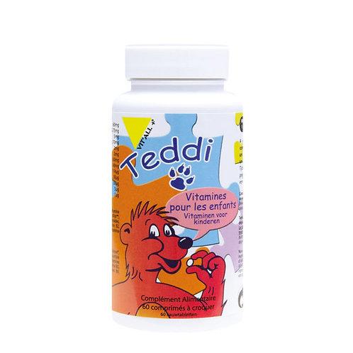 Teddi (Multivitamines enfants)