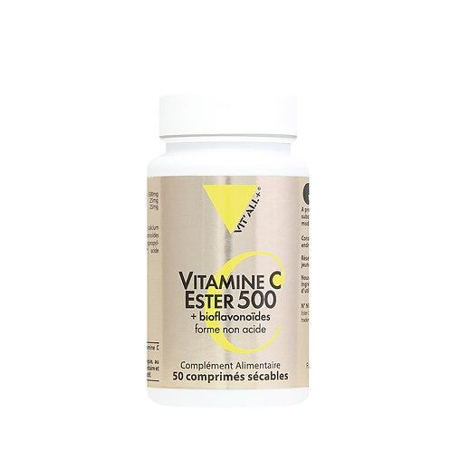 Vitamine C ester 500 mg