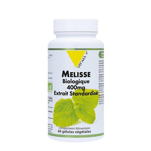 Mélisse Bio