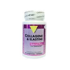 Collagène & élastine