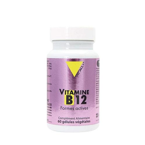 Vitamine B12 Formes actives