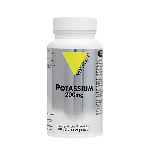 Potassium 200mg