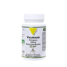 Valériane bio 300 mg extrait standardisé
