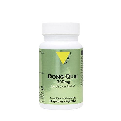 Dong Quai 300mg Extrait Standardisé