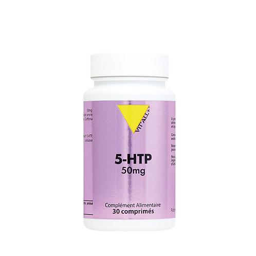 5-HTP extrait de griffonia 50 mg