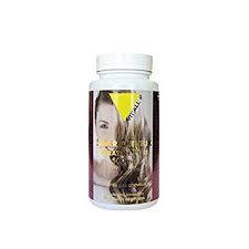 Super cheveux kératine pure 500 mg