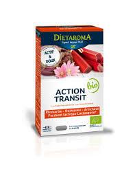 Action transit bio