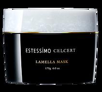 エステシモ セルサート ラメラマスク