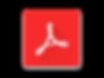 Logo - Adobe Reader