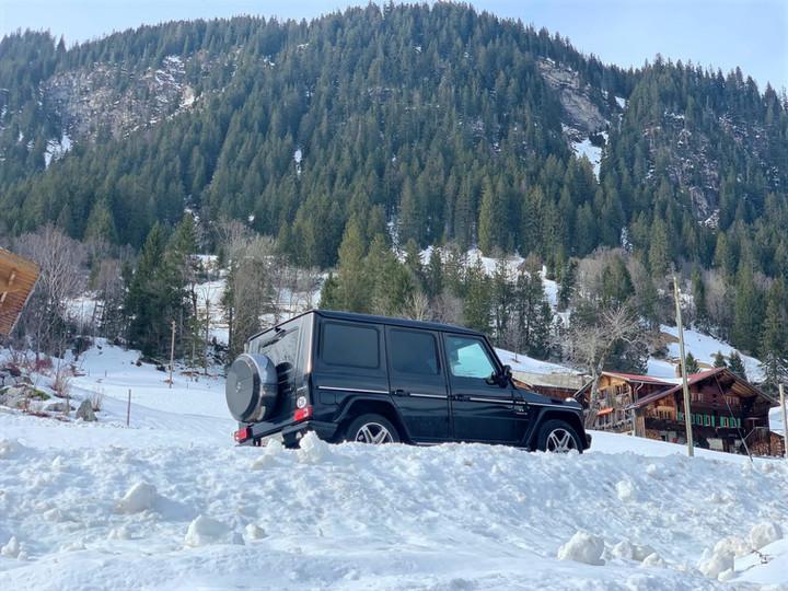 Location de voiture de luxe Mercedes Cla