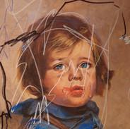 Det triste barn