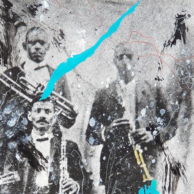 Buddy Boldens Band