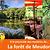 Réservation forêt de Meudon, dim 20 juin