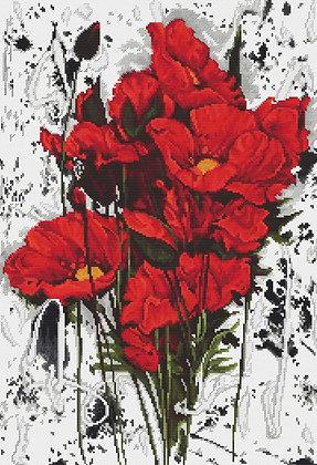B2375 Poppies