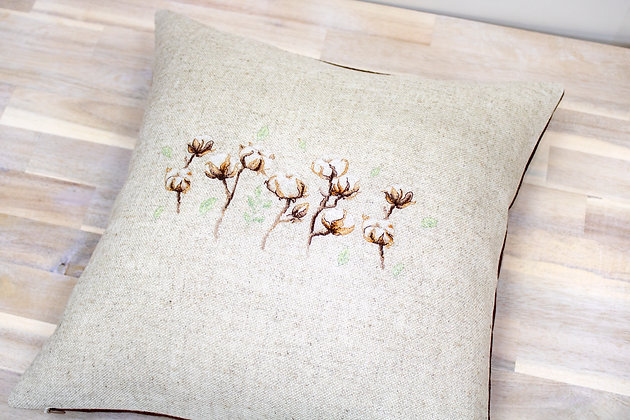 PB203 Cotton - Pillowcase