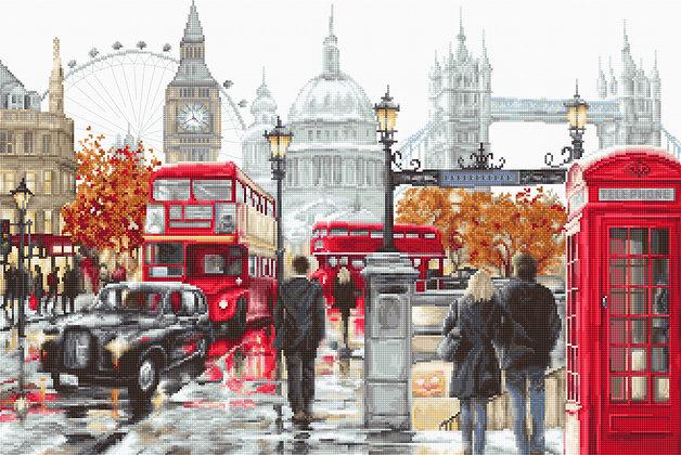 B2376 London
