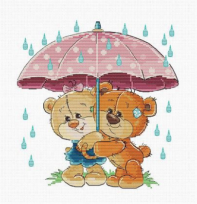B1178 Under Umbrella
