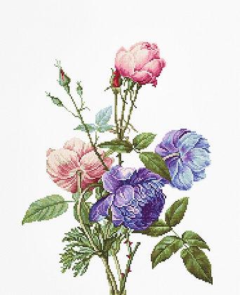 B2349 Bouquet of Flowers