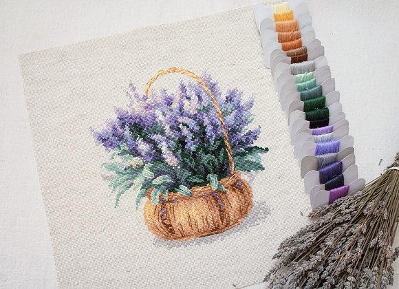 French Lavender 1404