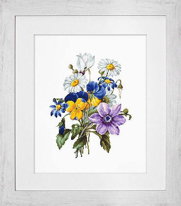 B2348 Bouquet of Flowers