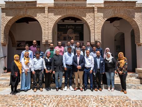 نحو عملية سلام أكثر فاعلية في اليمن - زمالة حكمة للقيادات العامة
