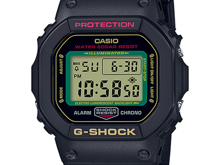 G-SHOCK MANEKINEKO入荷! ①