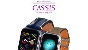 Apple Watchのカスタマイズ