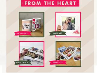 Where to find custom Valentine Photo Gifts in Jupiter Florida & West Palm Beach.