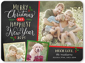 Christmas Cards at 60minutesphoto.com