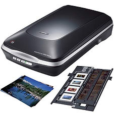 Print, Film and Slide Scanning at 60minutesphoto.com