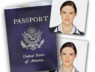 TOP 5 Passport Photo Tips - PASSPORT PHOTOS while you wait at 60 Minutes Photo in Jupiter Florida