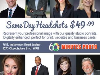 Jupiter Florida - Professional Real Estate Portraits ONLY $49.99