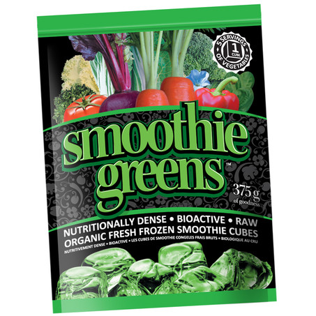 Smoothie Greens