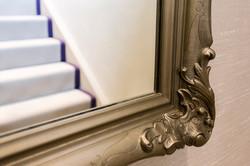 Mirror detailing