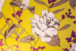 Wallpaper detailing